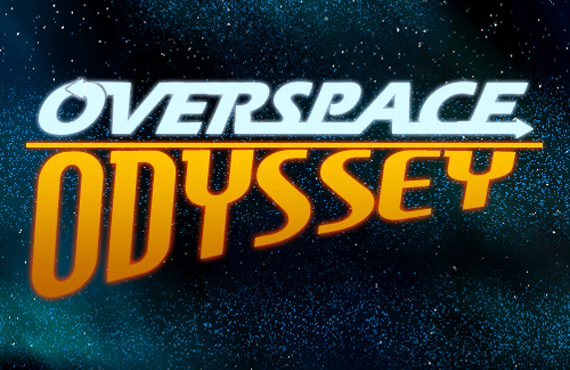 Overspace Odyssey